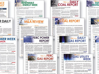 Energy Newsletter