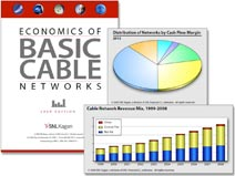 Economics of Basic Cable Networks