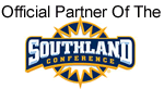 Official Partner Of The Southland Conference