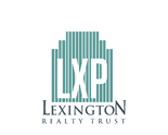 LXP Lexington Realty Trust