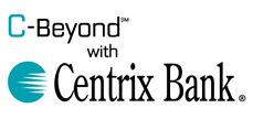 C-Beyond with Centrix Bank