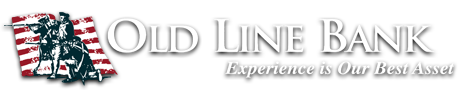 Old Line Bank - Experience is Our Best Asset