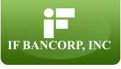 IF Bancorp Logo