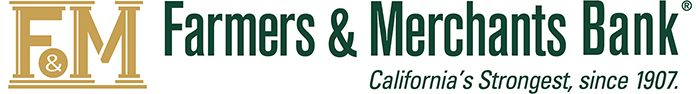 Farmers & Merchants Bank Logo