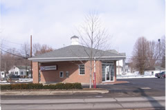 Hanoverton Office