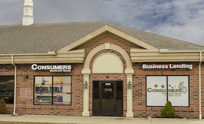 Stow Business Lending Office