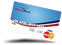carter bank check card
