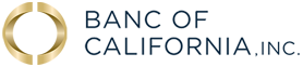 Bank of California logo