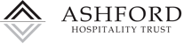 Ashford Hospitality Trust - 14185 Dallas Parkway Suite 1100, Dallas, Texas 75254