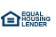 Equal Housing Lender and Member FDIC