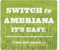 Switch to Ameriana, it's easy. Find out more.