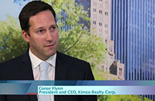 Kimco Benefiting from Limited Retail Real Estate Supply, CEO Says
