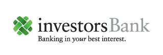 investors Bank - Banking in your best interest.