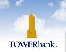 Tower Bank Logo
