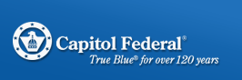 Capitol Federal, True Blue