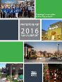 Whitestone REIT 2016 Annual Report