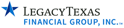 Legacy Texas Financial Group, Inc.