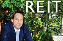 REIT Magazine: One-on-One with Conor Flynn