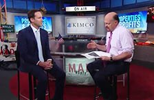 Kimco Realty CEO: Shopping Strength | Mad Money | CNBC
