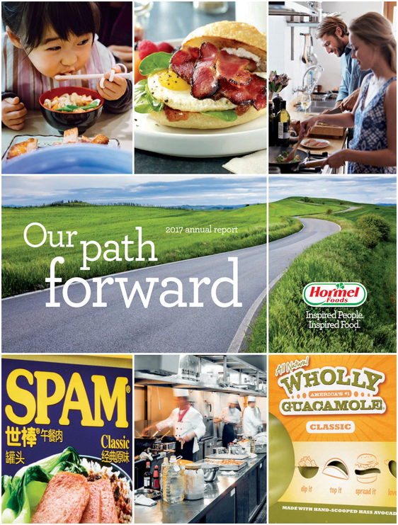 Annual Reports Proxy Statements Hormel Foods