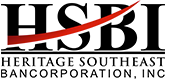 Heritage Southeast Bancorporation INC.