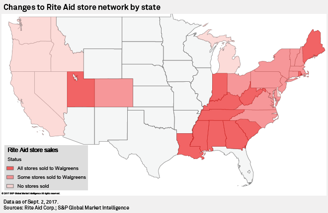 Walgreens acquisition, closures likely to alter Rite Aid footprint on winn dixie locations map, health mart locations map, a&p locations map, pep boys locations map, petsmart locations map, winco foods locations map, cvs locations map, outback steakhouse locations map, nike locations map, fred meyer locations map, kohl's locations map, friendly's locations map, ibm locations map, big lots locations map, jiffy lube locations map, comcast locations map, trader joe's locations map, market basket locations map, pilot travel center locations map, ihop locations map,