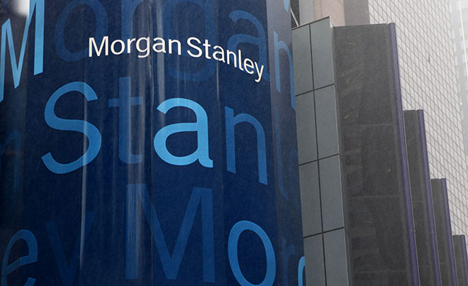 Morgan Stanley commits to $250B low-carbon financing pledge