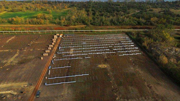 Photon Energy starts construction on solar projects in