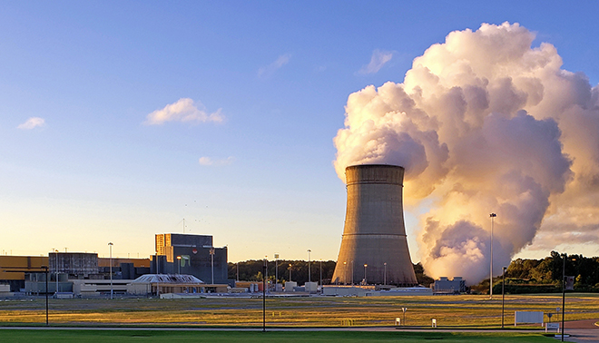 NRC launches inspection after another unplanned outage at Miss