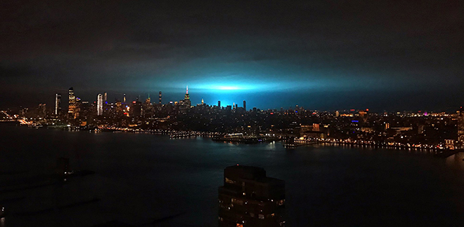 Transformer explosion at ConEd substation turns New York's