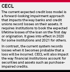 Wells Fargo estimates CECL will reduce reserves by up to $1B