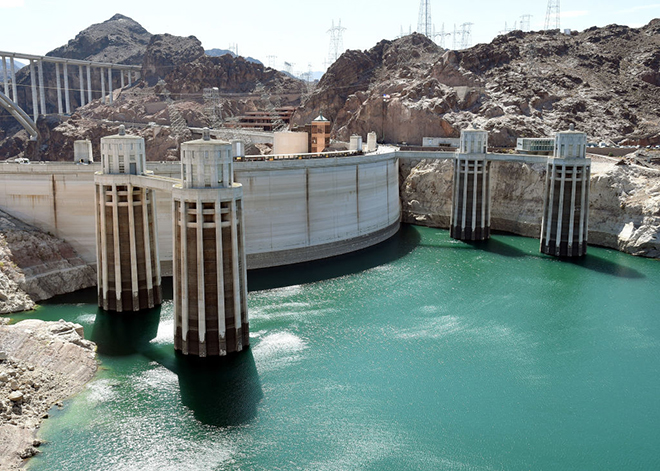 Climate impact on water supplies puts squeeze on hydropower | S&P Global  Market Intelligence