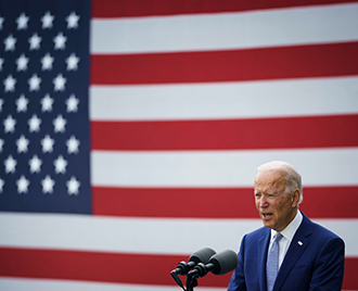 Even with Biden win declared, climate and energy plans may hinge on Senate races