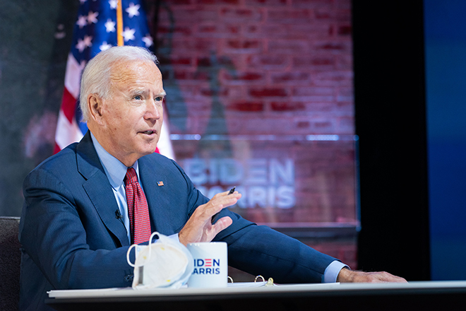 Executive, agency actions offer more viable pathway for Biden's climate plan