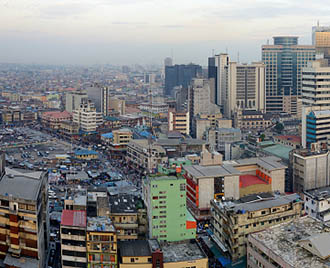 Nigerian E-Naira Currency Could Be A 'Game Changer' But Banks Will Have To Adapt